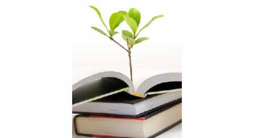 Botany Books & Buds