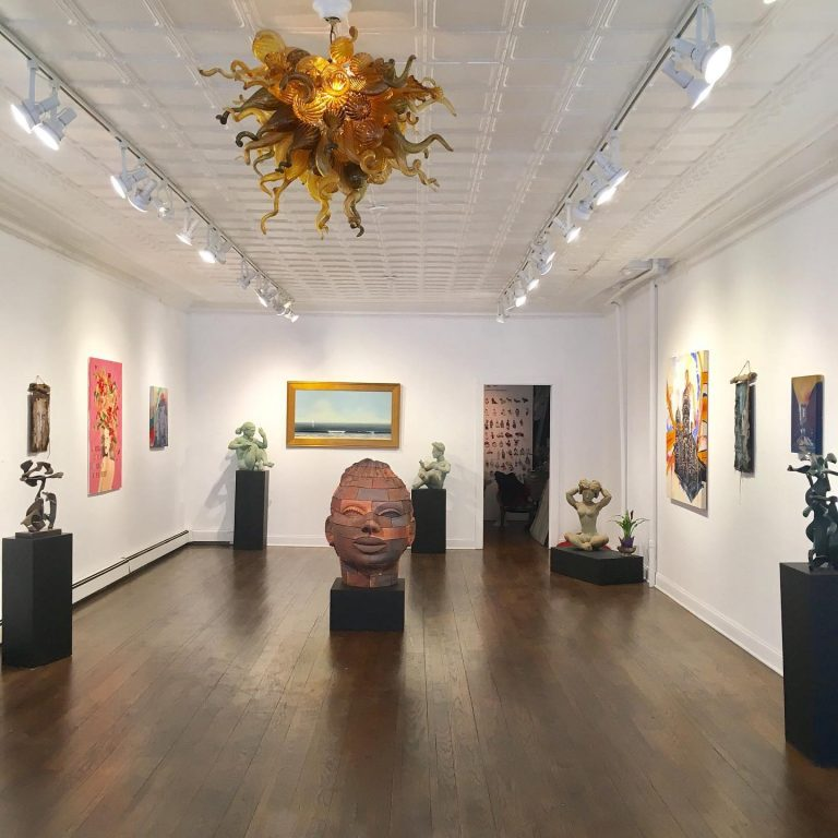 Broadfoot & Broadfoot Gallery