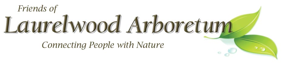 Friends of Laurelwood Arboretum logo