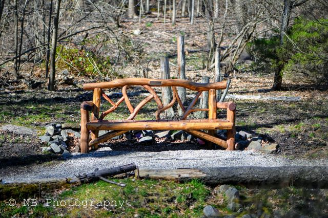 Donate-a-Bench
