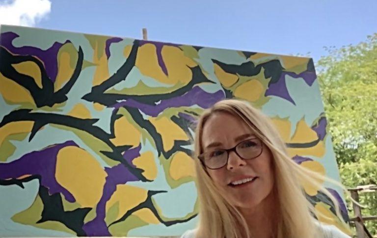 Patricia Lavin