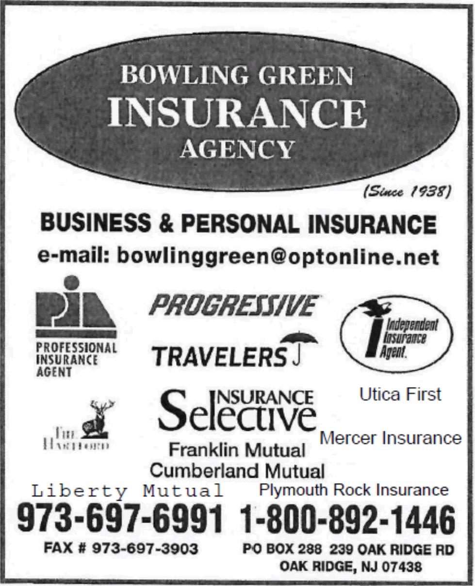 Bowling Green Insurance
