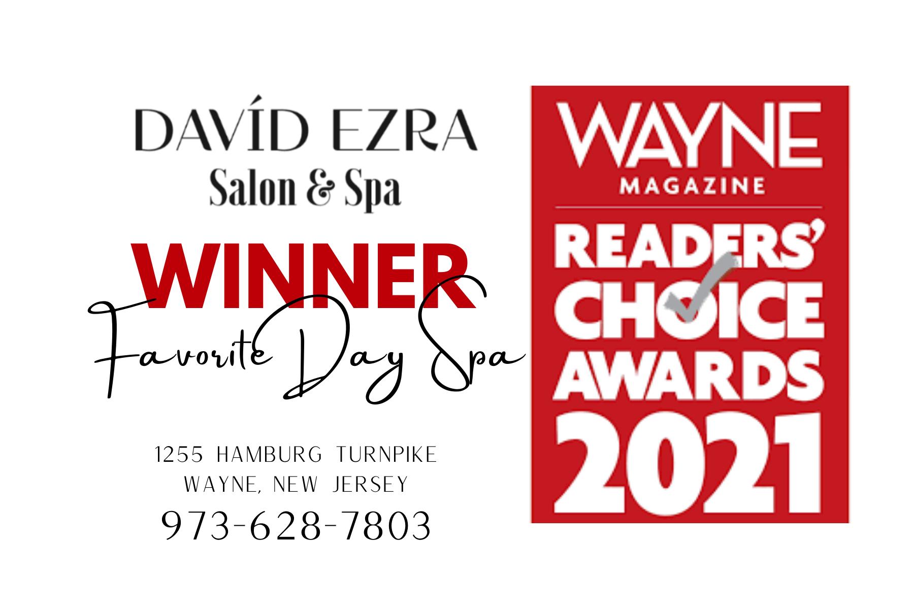 David Ezra Salon & Spa