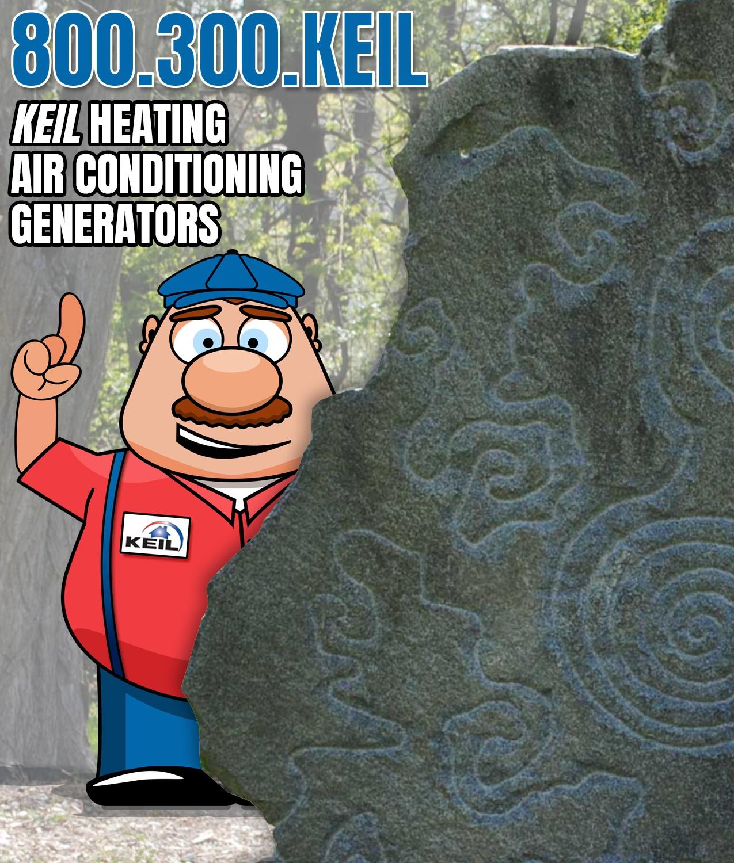 Keil Heating