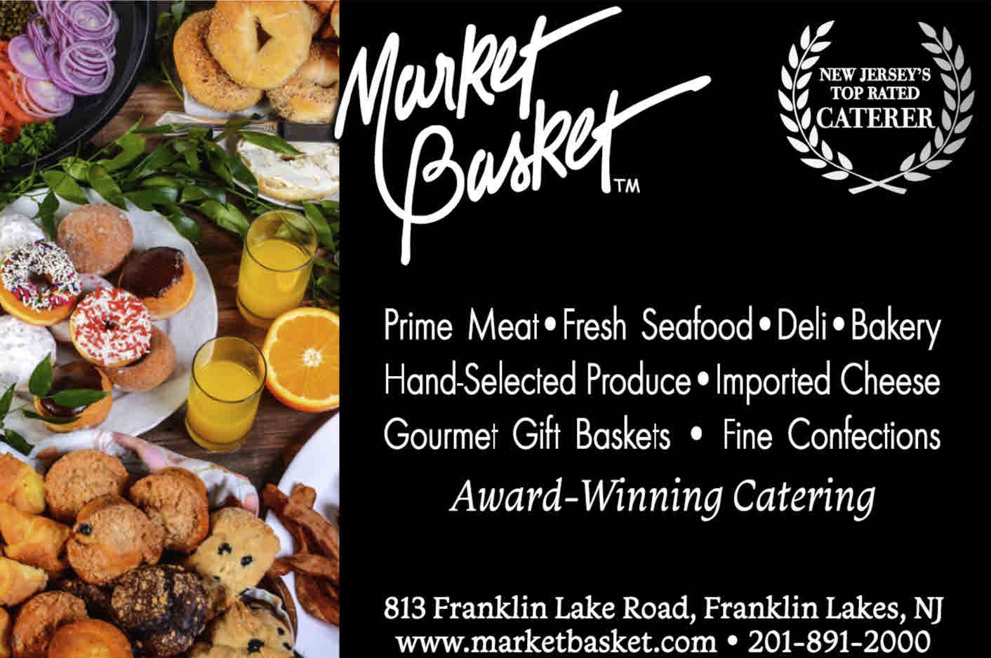 Market Basket Ad