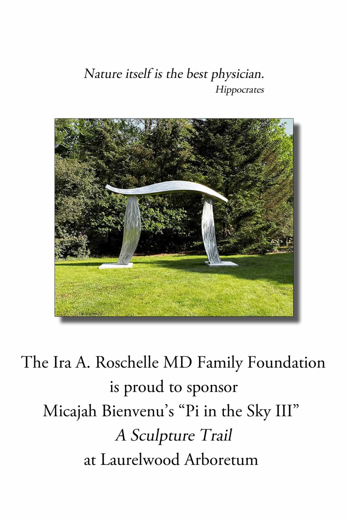 Ira A. Roschelle MD Family Foundation