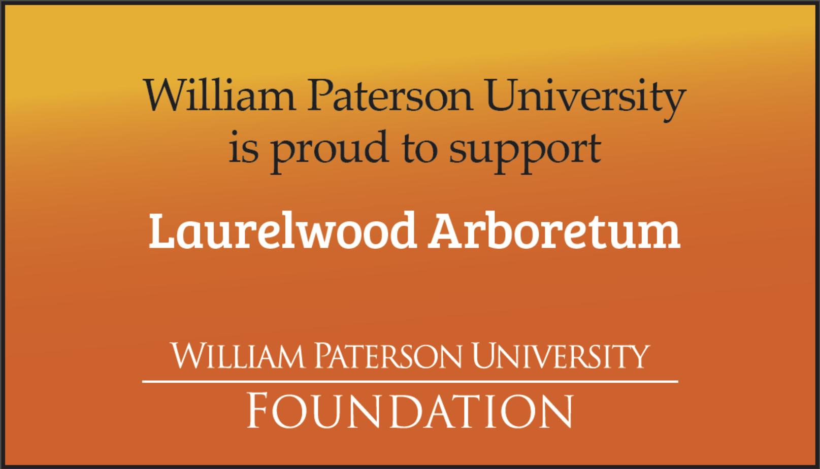 William Paterson University Foundation