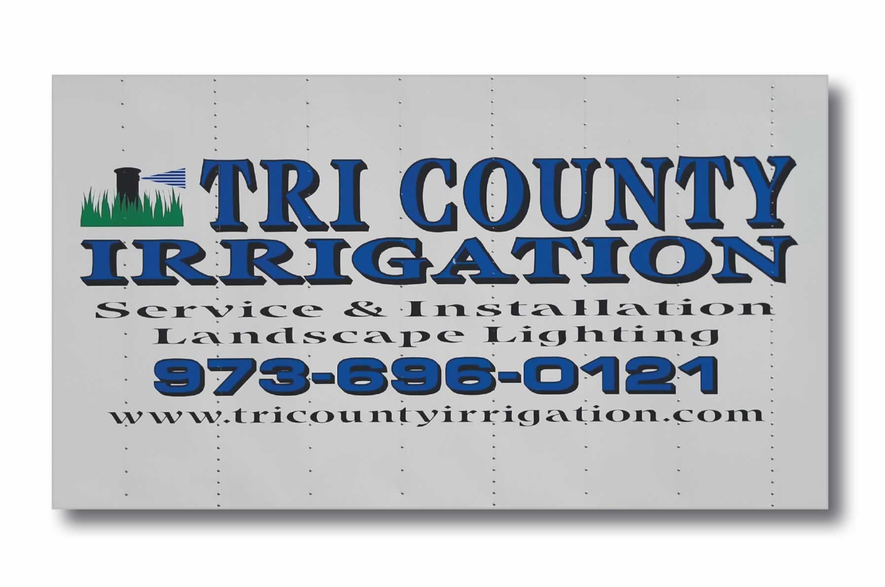 Tri County Irrigation