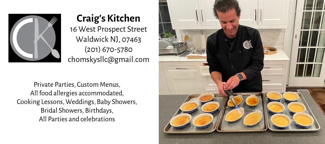 Craig's Kitchen