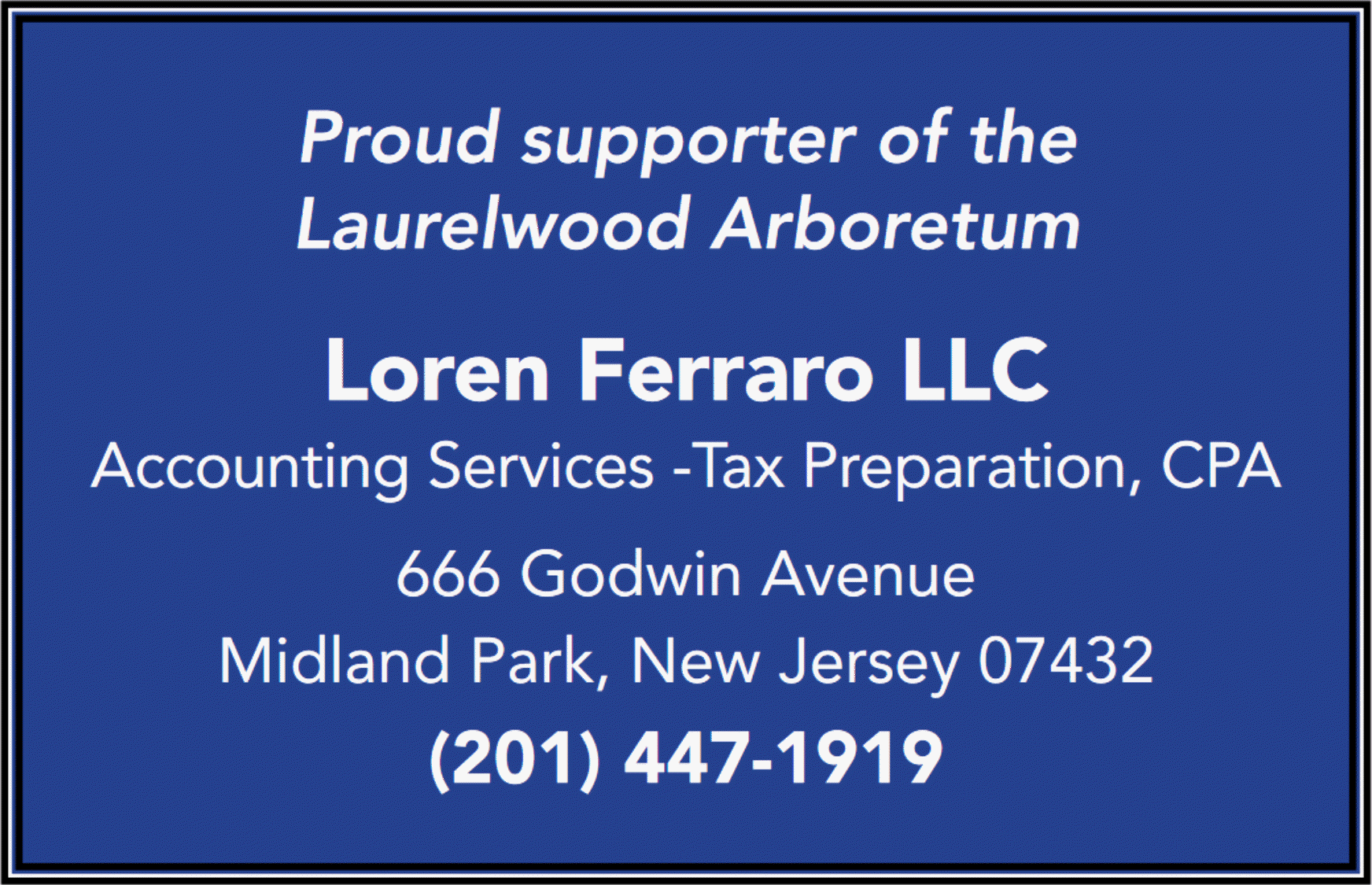 Loren Ferraro LLC