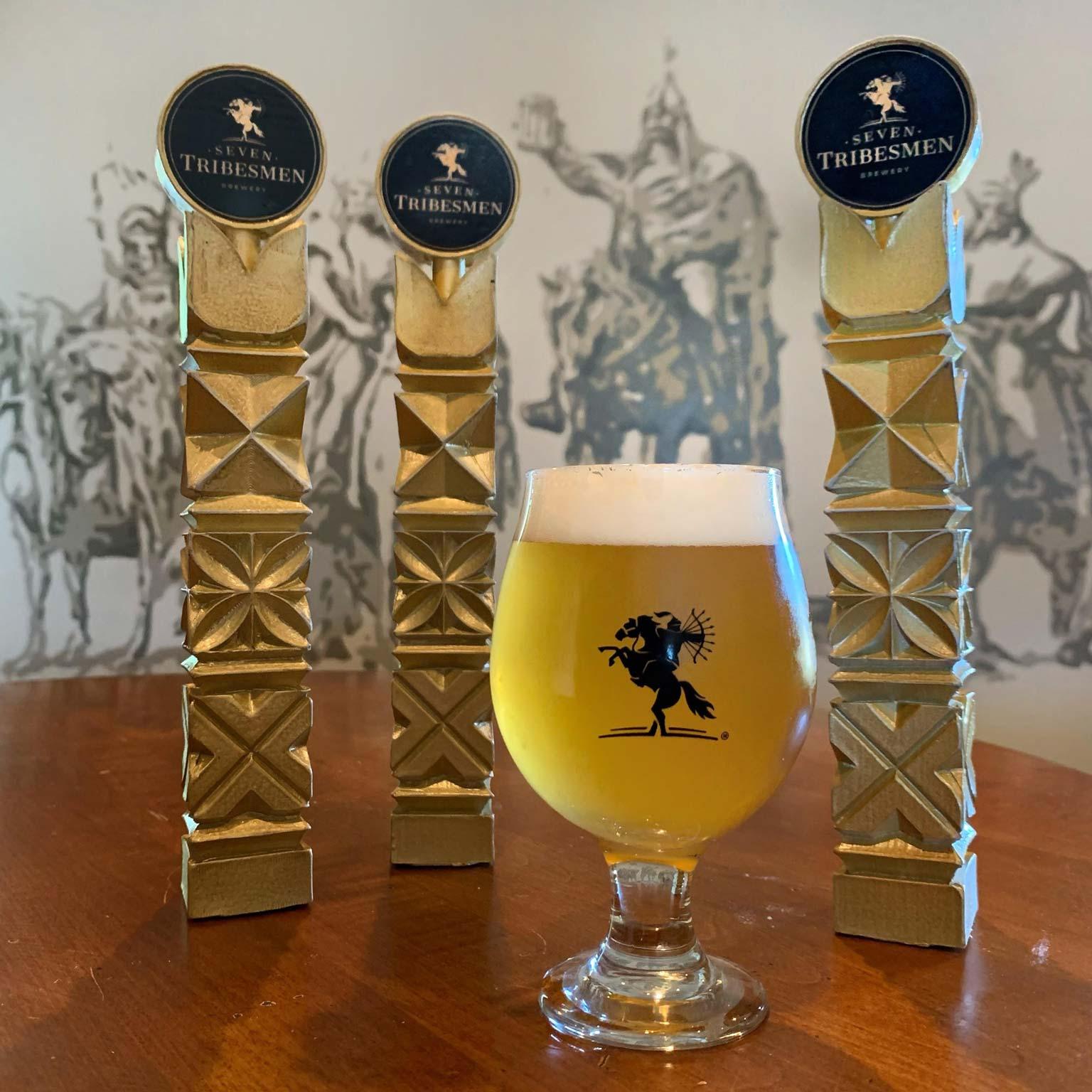 Seven Tribesmen Brewery